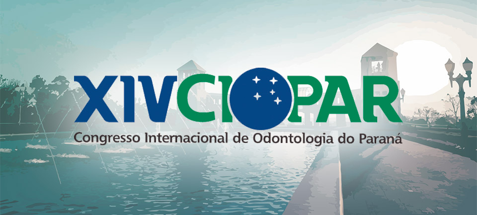 Congresso Internacional de Odontologia do Paraná