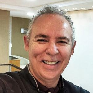 Marcos Rogério Pupo B. da Silva